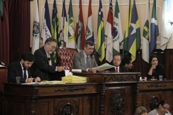 Sessão Plenária Votação Foto Sergio Gomes  14-07-2016 (17)