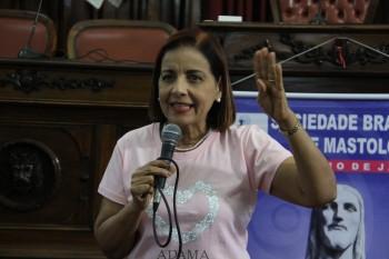 Palestra Sobre Câncer de Mama na CMN Foto Sergio Gomes  11-10-2016 (18)