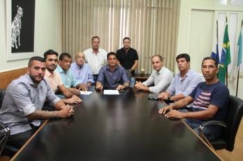 Cãmara cria termo de cooperação com DH Foto Sergio Gomes    (3)