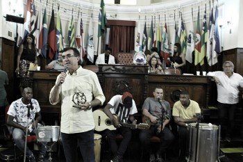 Dia do Samba Foto Sergio Gomes  02-12-2017 (387) Bagueira