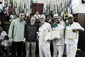 Dia do Samba Foto Sergio Gomes  02-12-2017 (172) Mangueira
