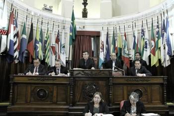 Sessão Plenária Votação Loa Foto Sergio Gomes 14-12-2017 (18)
