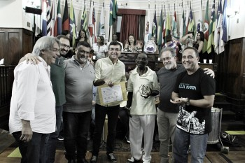 Dia do Samba Foto Sergio Gomes  02-12-2017 (349) Moacir MM