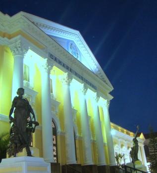 Câmara de Vereadores de Niteroi Foto Luiz Barros 21-01-2007 - Copia