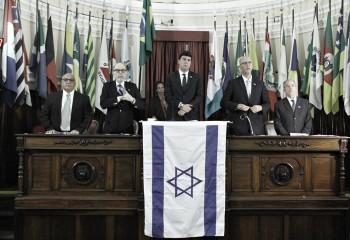 Sessão Solene 70 Anos do Estado de Israel Foto Sergio Gomes  14-05-2018 (87)