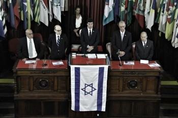 Sessão Solene 70 Anos do Estado de Israel Foto Sergio Gomes  14-05-2018 (98)