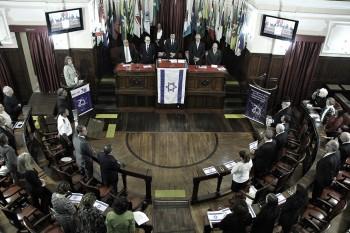 Sessão Solene 70 Anos do Estado de Israel Foto Sergio Gomes  14-05-2018 (97)