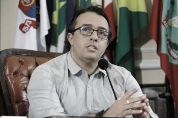 Audiência Publica Segurança PublicaVereador Sandro Araujo   Foto Sergio Gomes  21-06-2018 (89)