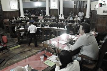 Audiência Publica Segurança Publica  Foto Sergio Gomes  21-06-2018 (69)