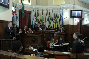 Sessão Plenária Foto Sergio Gomes  07-08-2018 (29)