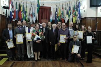 Homenagem aos Professores da Educação Fisica Foto Sergio Gomes  04-09-2018 (24)
