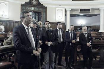 Eleicão da Mesa diretora Foto Sergio Gomes 24-10-2018 (76)