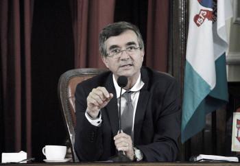 Eleicão da Mesa diretora Foto Sergio Gomes 24-10-2018 (20)