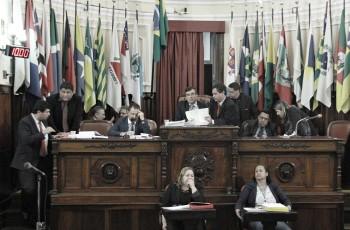 Sessão Plenária Votação do PLano Diretor Foto Sergio Gomes 29-11-2018 (4) (1)