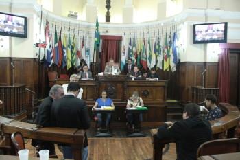 Sessão Plenária Convocação de Professores Foto Sergio Gomes 08-01-2019 (55)