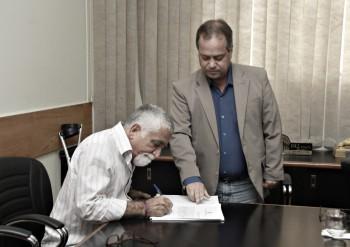 Posse do Vereador Renatinho do Psol Foto Sergio Gomes 06-02-2010 (31)